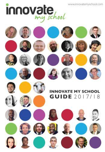 Innovate My School - IMS GUIDE 2017/18