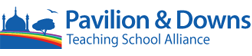 Pavilion and Downs Teaching School Alliance