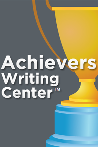 Achievers Writing Center