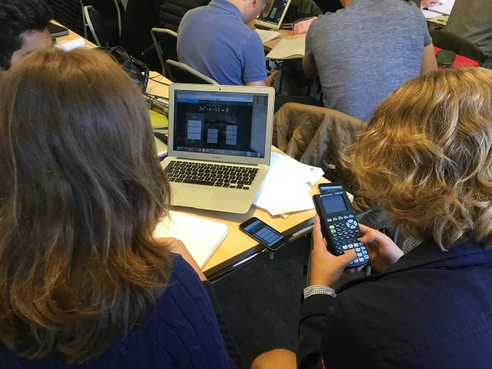 Innovate My School - Using Quizlet Live to engage every student