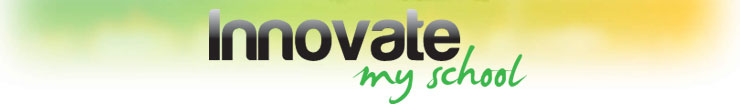 Innovate My School Magazine - Sept 2012