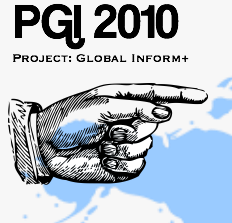 Project: Global Inform Logo