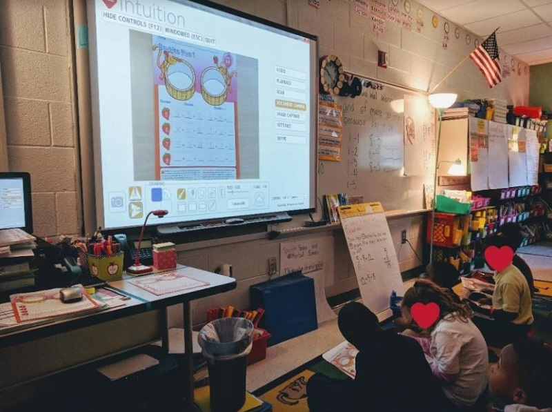 The cost-effective and compact edtech sensation