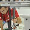 WorldSkills Robotics