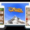 cZeus - Mathematical games puzzle