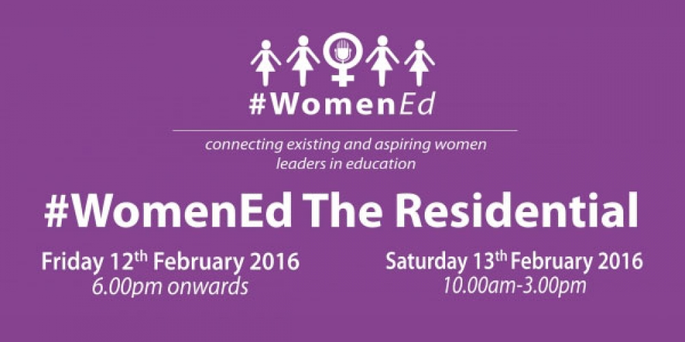 #WomenEd starts 2016 with 60 new regional leaders