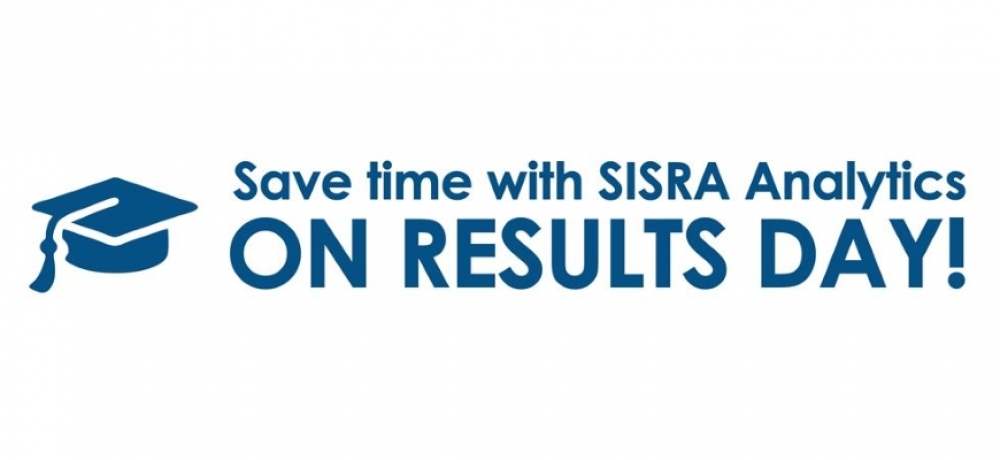 UK Secondary schools using SISRA Analytics to simplify results day