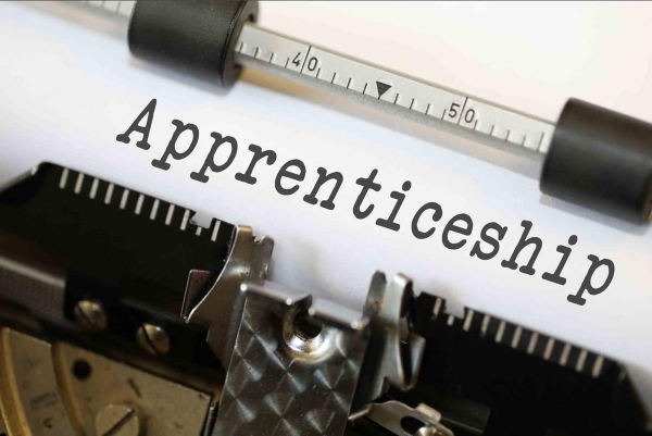 The gender gap in apprenticeships
