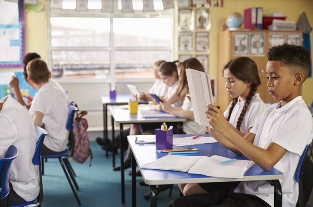 Digital learning resources arrive FREE for UK schools