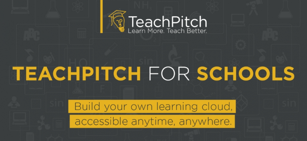 TeachPitch for Schools launched in the United Kingdom