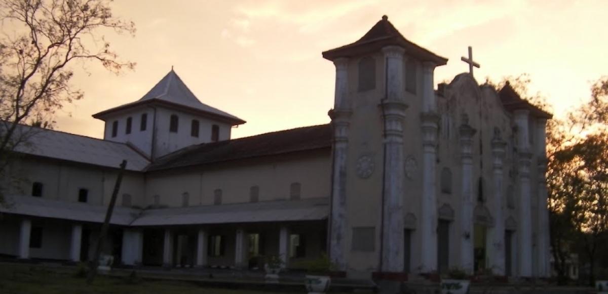 Sus Teachers Training College Home