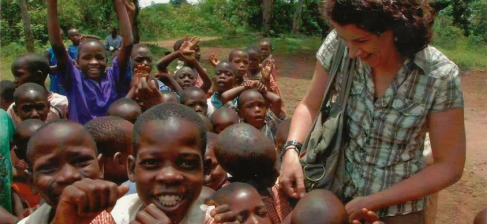 MACERUDET project bringing global teaching to Ugandan community