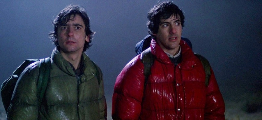 Image credit: An American Werewolf in London // PolyGram Pictures.