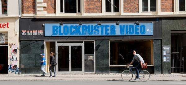 Innovate My School - Be Netflix, not Blockbuster