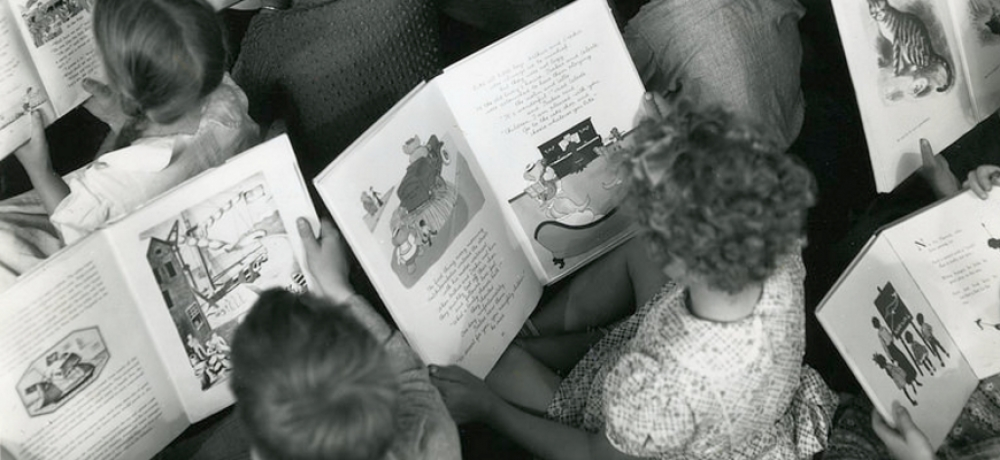 Making the most of your read aloud