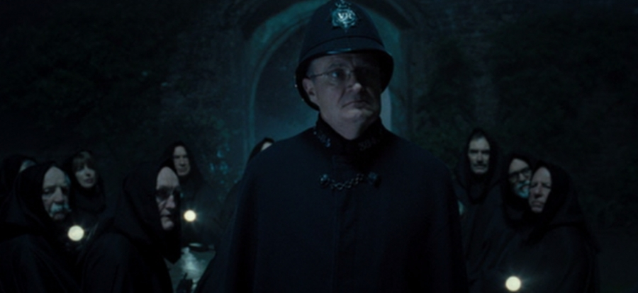 Image credit: Hot Fuzz, Universal Pictures