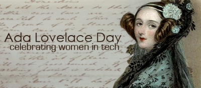 Ada Lovelace Day 2015 celebrated with free resources