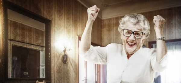 Innovate My School - Would your pupils pass the Granny Test?