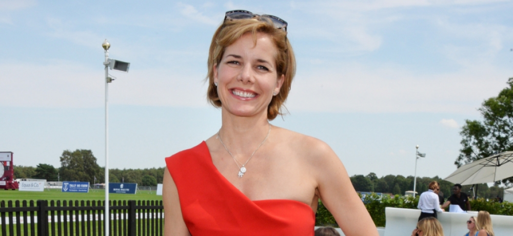 Pictured: Darcy Bussell, speaker.                Image credit: Huffington Post
