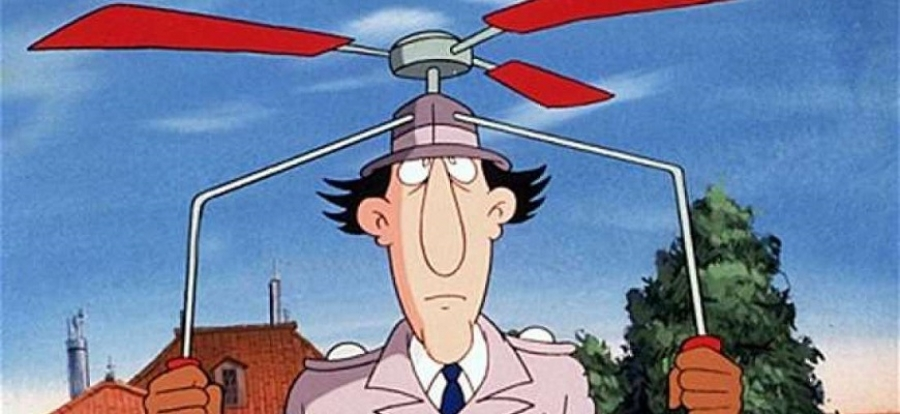 Image credit: Inspector Gadget // DIC Entertainment.