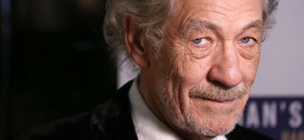Sir Ian McKellen and Discovery Education offer pupils Shakespearean insight