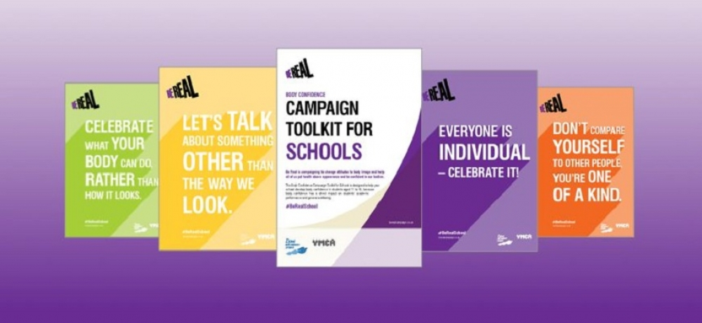 Be Real Campaign launches Body Confidence Campaign Toolkit for schools