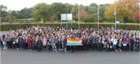 Dame Elizabeth Cadbury School's journey to LGBT inclusion