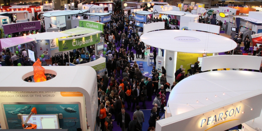 Bett 2019 preview: The trends, challenges and innovations of edtech