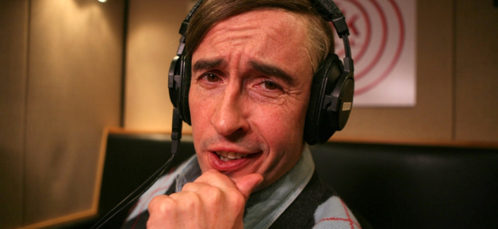 Image credit: I'm Alan Partridge, BBC