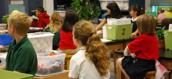 Bringing experiential learning activities into the classroom