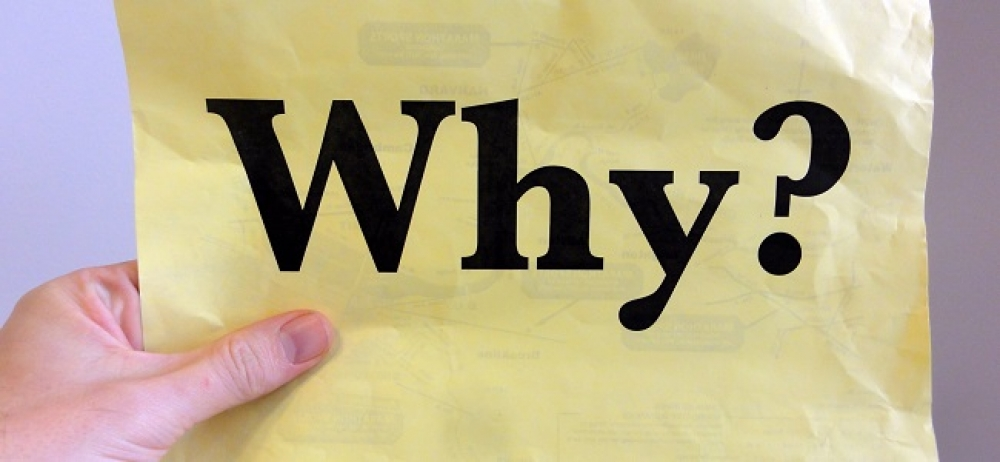 Inspiring pupils is all about finding their 'why'