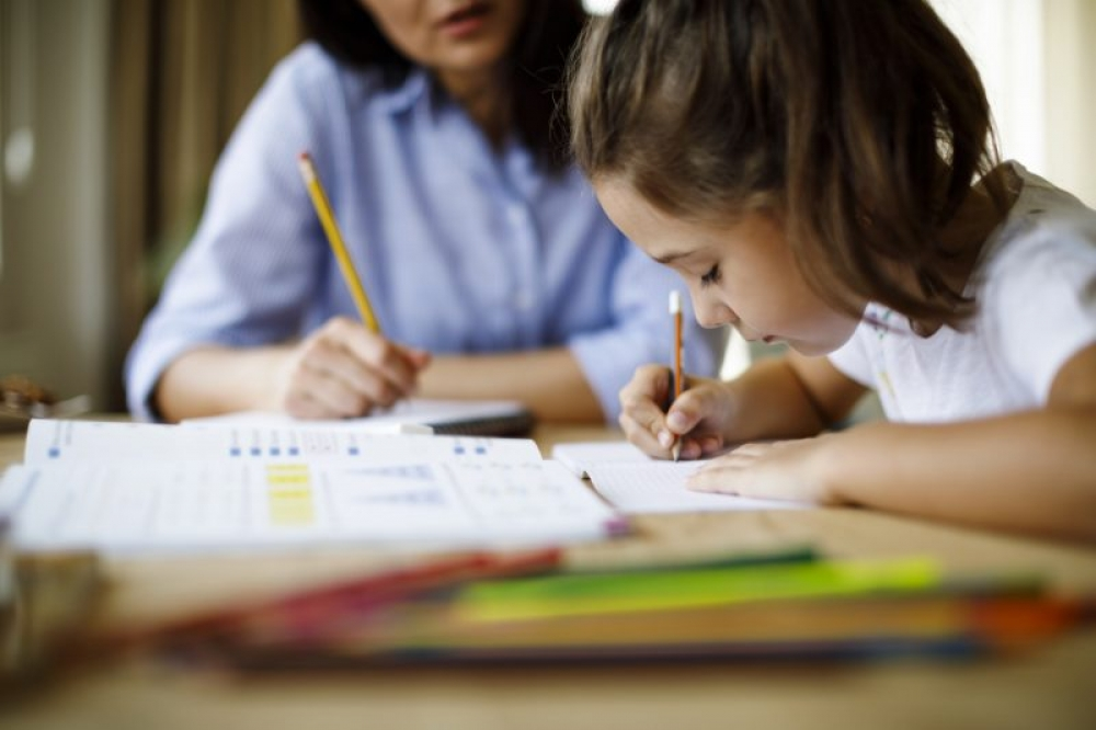 UK home learning stats revealed
