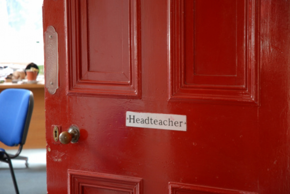 3 things every new headteacher needs to know