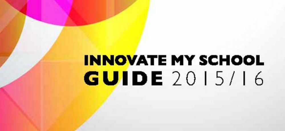 Introducing the Innovate My School Guide 2015/16