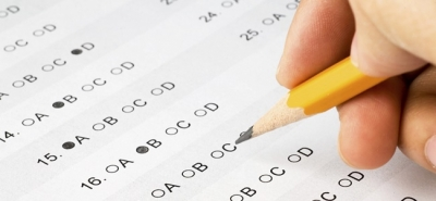 Starter for 10: Helping students ace exams