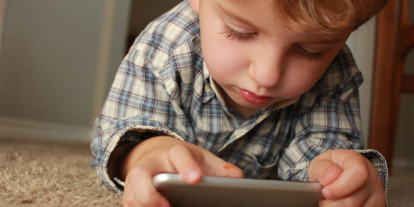 Using iPads in the early years classroom to transform learning