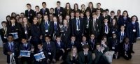 Bredon Hill Academy wins BP Ultimate STEM Challenge at Science Museum