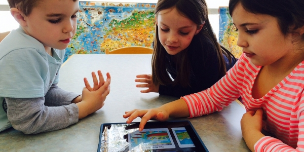 Tech innovations that help autistic kids actively participate in class