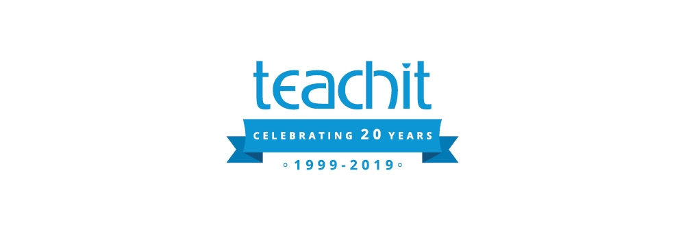 Are you a member of Teachit yet?