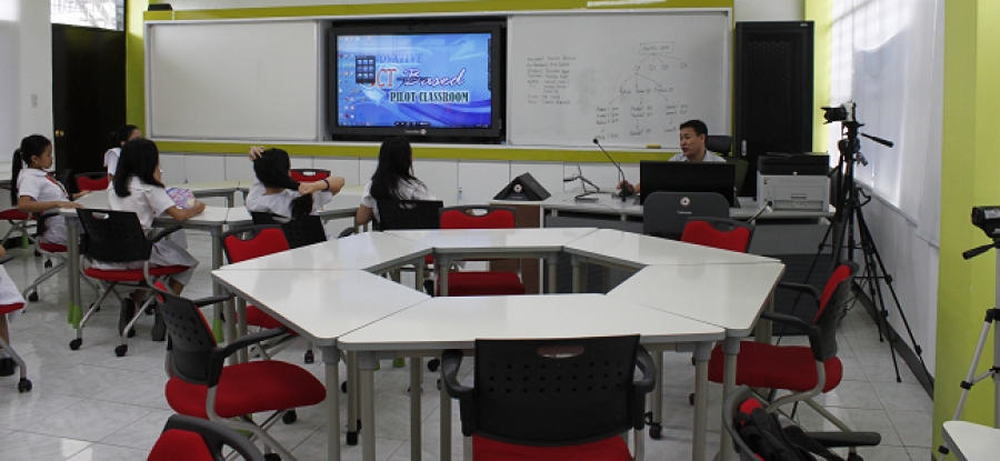 Classroom Design Experts ~ Innovate my school tips for creating your ideal