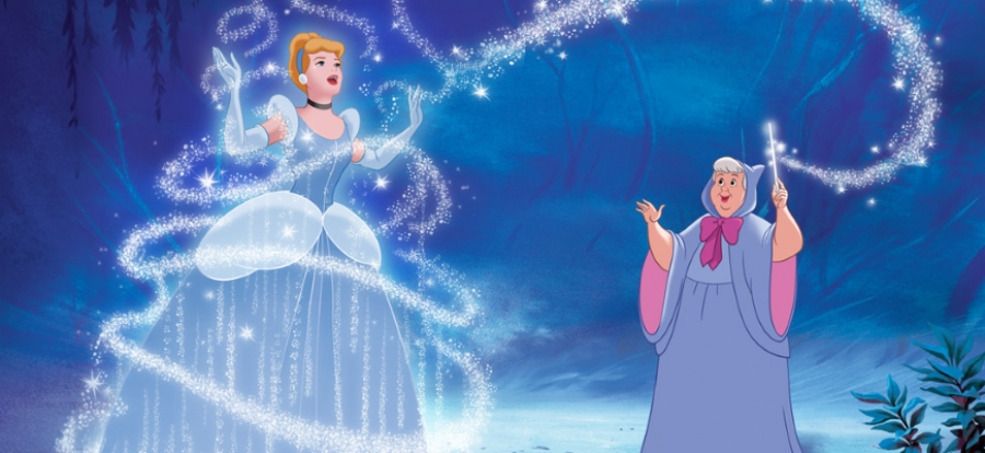 Show sound design: The Cinderella of the school production