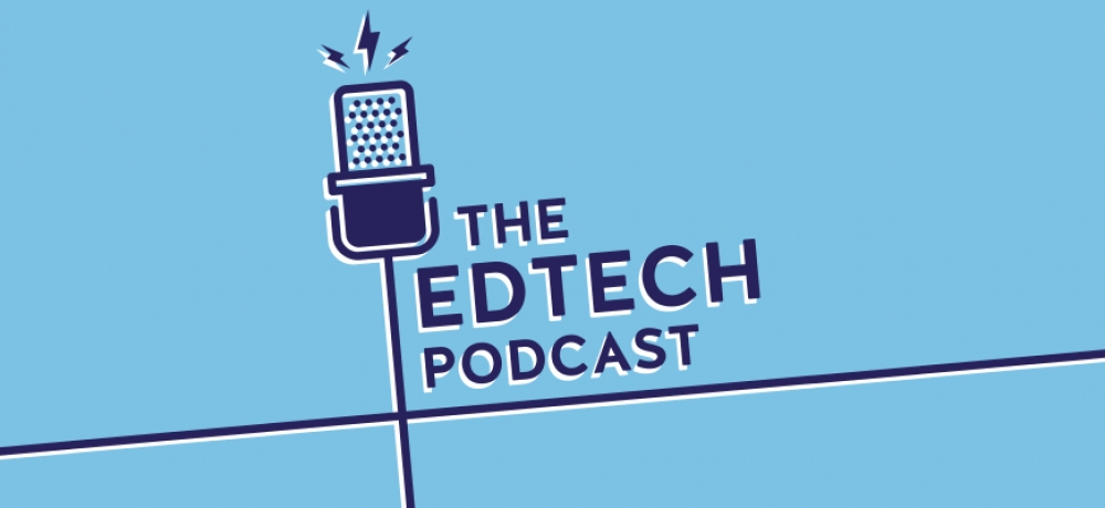 The Edtech Podcast and Innovate My School join forces