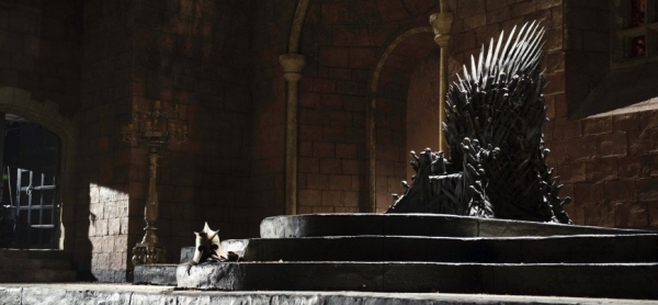 Originally published on 19th September 2016   Image credit: HBO, Game of Thrones