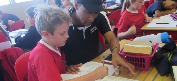 Learner-led assessment: The key to higher attainment?