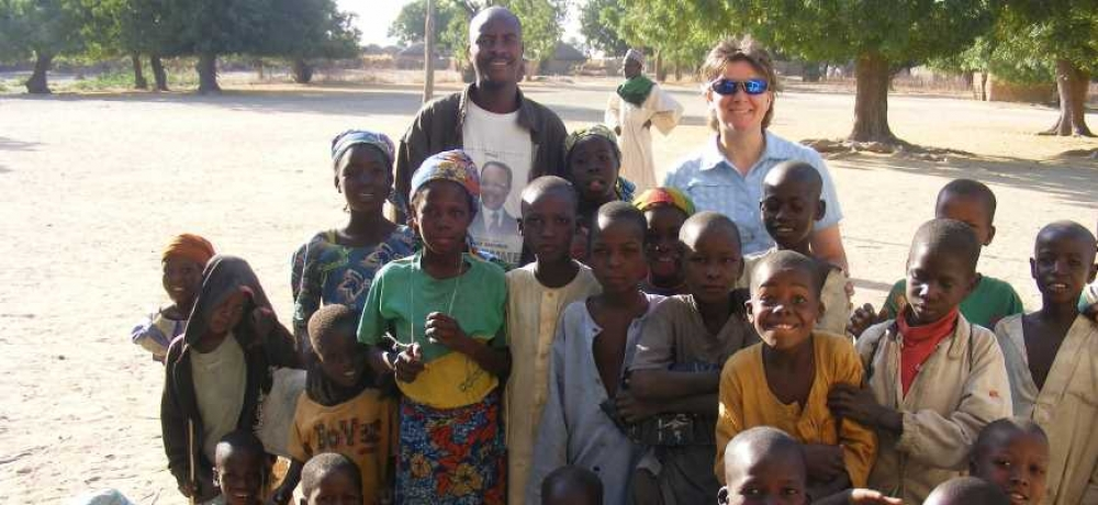 My journey as an expat teacher: Cameroon, Nepal, St Helena
