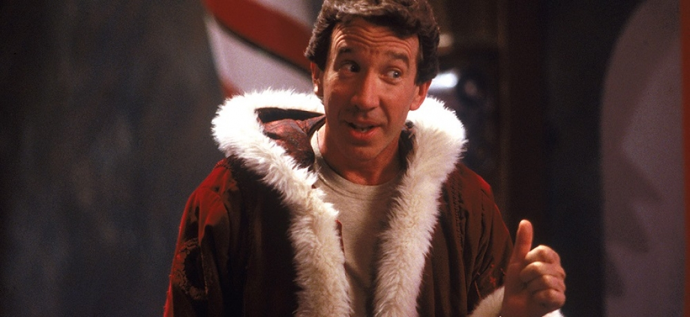 Image credit: The Santa Clause // Walt Disney Pictures.
