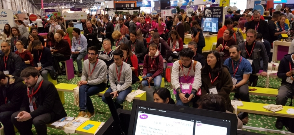 Bett 2017: Our day four recap