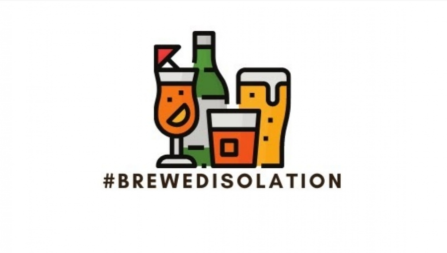 Global #BrewEd event to be streamed on 16th May