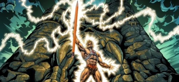 Image credit: He-Man and the Masters of the Universe // Group W Productions // Originally published on 10th March 2017.