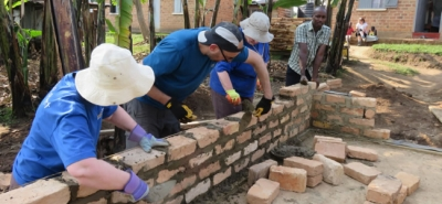 Building an SEN school in Uganda, part 2